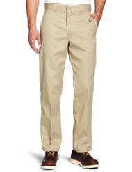 FOOTHILLS MENS FLAT FRONT PANT