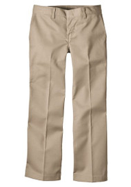 FOOTHILLS LITTLE GIRLS FLEXWAIST FLAT FRONT PANT (Size 4-6X)