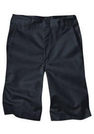 FOOTHILLS LITTLE BOYS FLAT FRONT SHORTS (4-7)