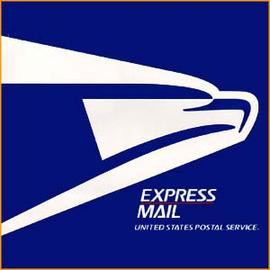Express Mail - US only - special use