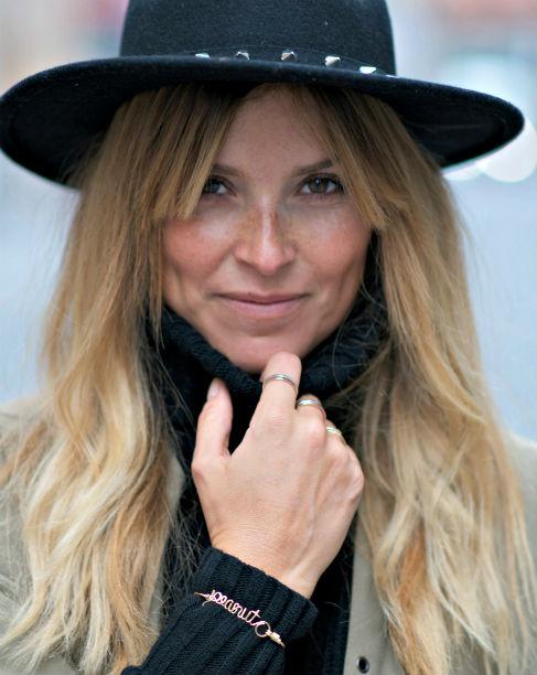 Anniken Jorgensen Fashion Blog