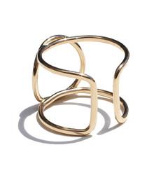 Circle Cage Ring