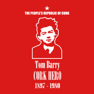 Cork Heroes - Tom Barry