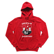 Copernicus/Welcome To Cork - Hoodie (Polish)