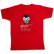 Mockie Ah Cork Slang - T-shirt