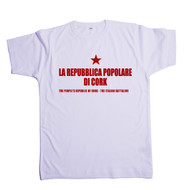 PROC Italian t-shirt