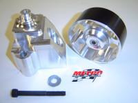 Metco- 03-04 Cobra Auxilliary Idler Kit 100mm