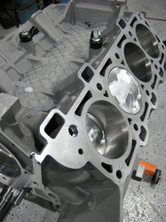 "RGR- Built 5.0 ""Coyote"" Short Block"