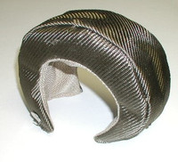 LAVA- Turbo Heat Shields