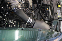 JLT- 2001 Bullitt Ram Air Intake (Black Textured Plastic)