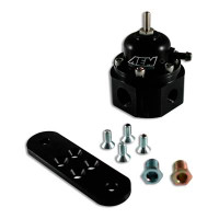 AEM- Adjustable Fuel Pressure Regulator