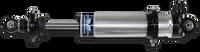 Menser Motorsports- Rear Double Adjustable Shocks (05-14 Stock Location)