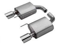 Ford Performance- Axle Back Exhaust System