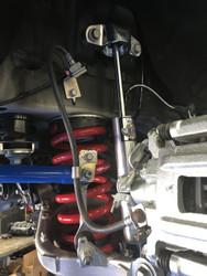 JPC Racing- Viking Shocks & Steeda Shock Mount Package