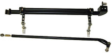 TRZ Motorsports- 2005-2014 Mustang Rear Anti-Roll Bar / Panhard Bar Assembly
