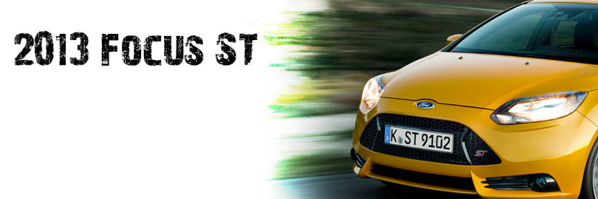 focus st performance parts. Cars Review. Best American Auto & Cars Review