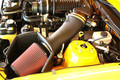 JLT Plastic Big Air Intake (07-09 GT500)Computer tuning required