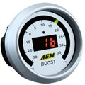 AEM Electronics Digital Display Boost Gauge