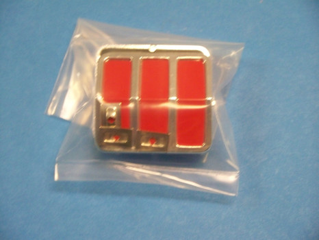 Mustang Pedal Car Taillights
