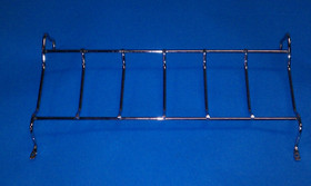 AMF Mustang Pedal Car Luggage Rack In Chrome