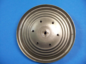 "Wheel 7.5"" Beehive - Drive Wheel - Use 3"" Cap"