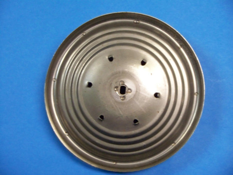 """Murray Pedal Car  7.5""""  Beehive Drive Wheel for 3 3/8 Hubcap"""