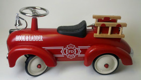 Speedster Fire Truck