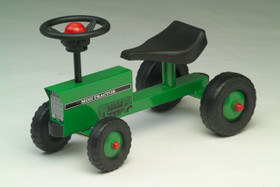 Mini Tractor - Green
