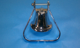 Chrome Bell