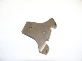 Clevis Bracket For The Pursuit Pedal Plane