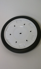 55 Classic Drive Wheel White 
