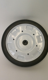 55 Classic White Free Wheel 