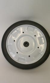 55 Classic White Free Wheel