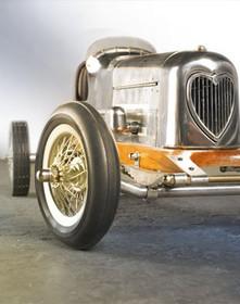 Bantam Midget Model Car