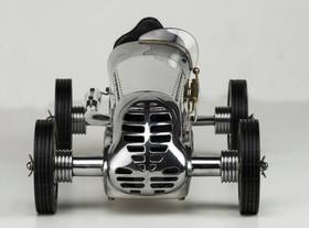 BB Korn Tether Model Car In Silver