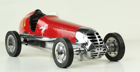 BB Korn Tether Model Car In Red