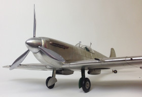 WWII Spitfire  1/15 Scale Model Airplane