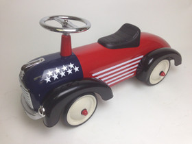 USA Speedster