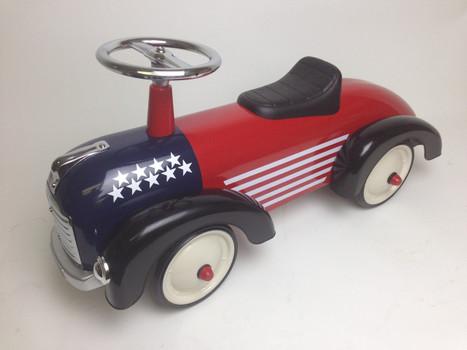 USA Speedster