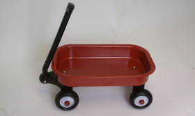 """12"""" Wagon"""