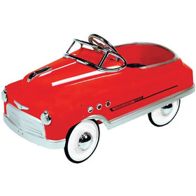 Comet Pedal Car - Red