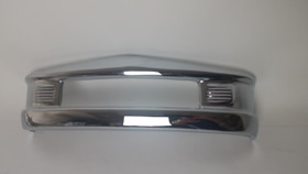 Comet Torpedo Front Bumper in Chrome *Out of Stock*