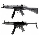 6mm MP5 - Training Marker