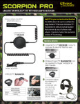 SCORPION PRO Wireless PPT kit with Nexus Connector