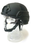 Advanced Combat Ballistic MICH Helmet Level IIIA