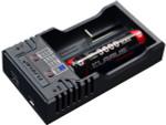 Klarus K2 battery charger