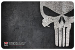 Punisher pistol cleaning mat