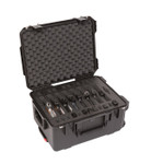 "SKB Mil-Spec Waterproof Case 20""x15""x10"" (8 Pistol Carry Case)"