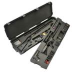 "SKB Mil-Spec Waterproof Case 50""x14""x6"" (3 Gun Carry Case)"