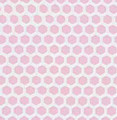 Small Hexagonal Pink Tile